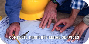 Complete Property Rehab Services