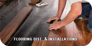 Flooring Dist & Installations